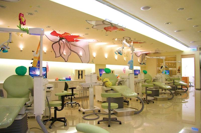 安徒生兒童牙科 Anderson Pedo Clinic